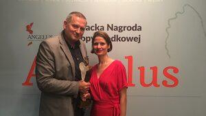 Георги Господинов спечели голямото европейско литературно отличие Angelus