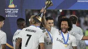 Новото световно клубно първенство се насочва към Китай с осем отбора от Европа