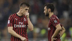"""""""Милан"""" отчита загуба от 145 милиона евро"""