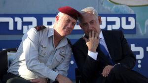 Нетаняху се отказа от мандата за съставяне на кабинет