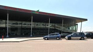 Бойко Борисов вижда в пловдивското летище бъдещ балкански хъб за износ на стоки
