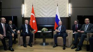 """Турция и Русия създават """"безопасна зона"""" в Сирия и ще гонят заедно кюрдските бойци"""