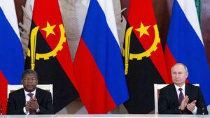 Битка за влияние - Путин и Сиси посрещат 42-ма африкански лидери