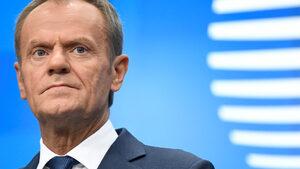 Туск препоръча ЕС да одобри молбата на Джонсън за отлагане на Брекзит