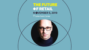 """The Future of Retail: """"В днешната икономика марките продават смислено преживяване, целящо да установи ценни взаимоотношения"""""""