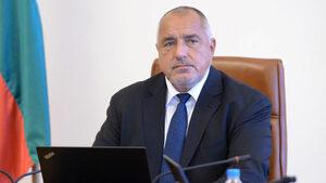 Борисов: Всеки ден, всеки час ще работим за върховенството на закона