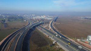 Кратки новини: Северната тангента на София ще премине одит за безопасност