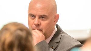 Гешев отговори на някои от въпросите на Хелзинкския комитет