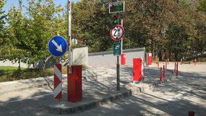 Във вторник буферните паркинги в София ще са безплатни