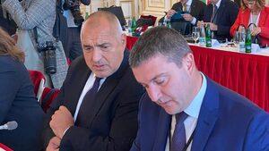 Борисов призова за фокус към най-бедните райони при разпределянето на средствата в ЕС