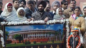40 процента от новите депутати в Индия са подсъдими по различни криминални дела