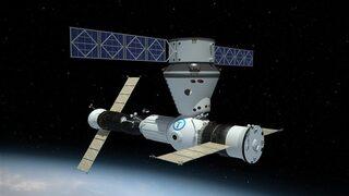 Руска компания ще строи хотел в Космоса