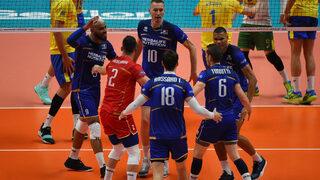 Франция и Русия започнаха с победи във финалите на Лигата на нациите