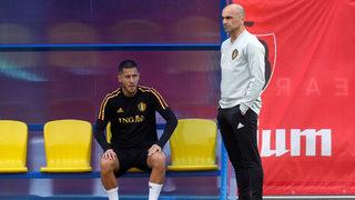 Роберто Мартинес: Отборният дух може да изведе Белгия до финала