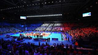 Волейболната Лига на нациите се обвърза със САЩ в търсене на нови възможности