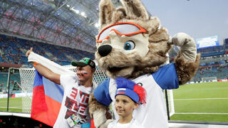 Мондиалът промени образа на Русия в очите на света, каза шефът на организационния комитет