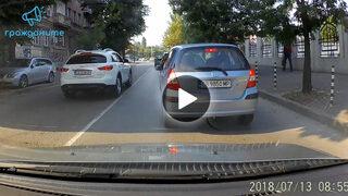Изпреварване и пререждане на светофар