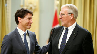 Трюдо назначи министър за нелегалните мигранти