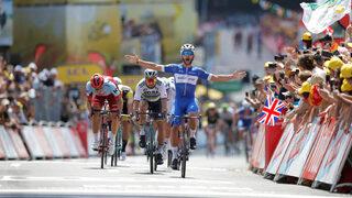 """Фотогалерия: Красота, мъжество и емоции в """"Тур дьо Франс"""""""