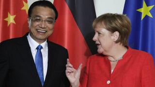 Германия попречи на Китай да придобие ключова компания, като купи активи в нея