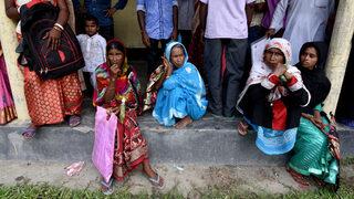 Индия може да лиши от гражданство 4 млн. души