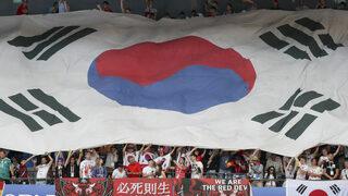 Мачовете от корейската лига ще се играят след залез заради рекордните жеги