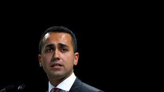 Спазването на фискалните правила на ЕС не е приоритет за Италия, каза вицепремиерът