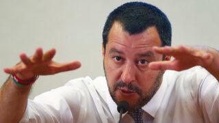 """Салвини поиска повече контрол от България срещу """"вноса на роби"""" в Италия"""