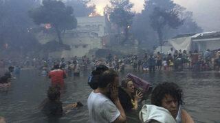 """<span class=""""highlight"""">Гърция</span> ще събори над 3000 незаконни сгради заради пожарите"""