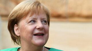 """Преговорите с Гърция за връщане на мигранти напредват, с Италия има още работа, каза <span class=""""highlight"""">Меркел</span>"""