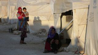 ЕС не е съгласен с Русия, че сирийските бежанци може да се завърнат в домовете си