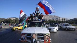 Русия има план за Сирия, а САЩ нямат и рискуват много