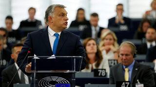 """Унгария няма да се поддаде на изнудването на ЕС, обяви <span class=""""highlight"""">Орбан</span>"""