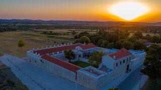 """Фотогалерия: 370-годишен хан се превърна в <span class=""""highlight"""">хотел</span> в Хърватия"""