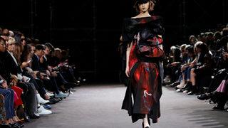 Фотогалерия: Мода от Париж