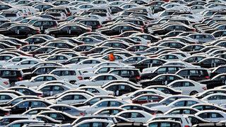 Германия готви нови ограничения за дизеловите коли