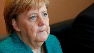 Дизеловите коли все още имат бъдеще, увери Меркел