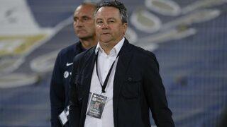 "Стоянович е притеснен заради проблемите с контузени в ""<span class=""highlight"">Левски</span>"" (видео)"