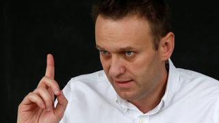 Алексей Навални бе освободен след 50 дни в затвора