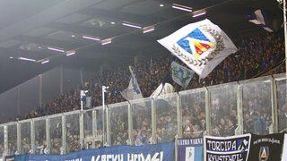 """<span class=""highlight"">Левски</span>"" обяви билети по 1 лев за мача с ""Верея"" в знак на благодарност"