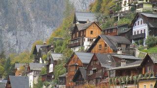 """Фотогалерия: Най-китното градче в <span class=""""highlight"""">Австрия</span> и неговите китайски почитатели"""