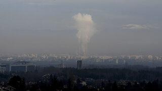 Замърсеният въздух убива 600 хил. деца годишно