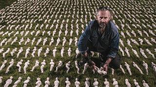 """""""Саваните на Сома"""" почита хиляди убити в Първата световна война (видео)"""