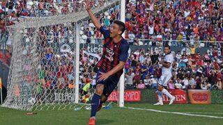 Необикновеният герой: 14-годишен футболист влезе в историята на дербито на Парагвай с гол