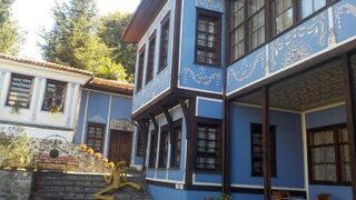 Къща, национален паметник на културата