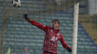 Кирил Десподов: Как да имаш желание да играеш в това първенство