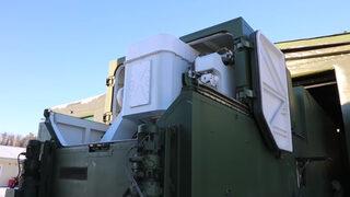 Русия показа новото си лазерно оръжие (видео)