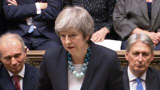 Мей ще опита да издейства отстъпки от европейските лидери в сделката за Брекзит