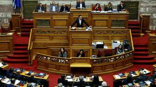 Гърция окончателно се отказа от ново орязване на пенсиите