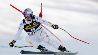 Доминик Парис спечели и втория старт в Бормио